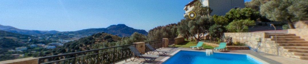 Huize Anemos Zuid-Kreta 360