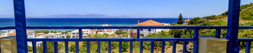 Virtuele tour in Huize Kyriakos
