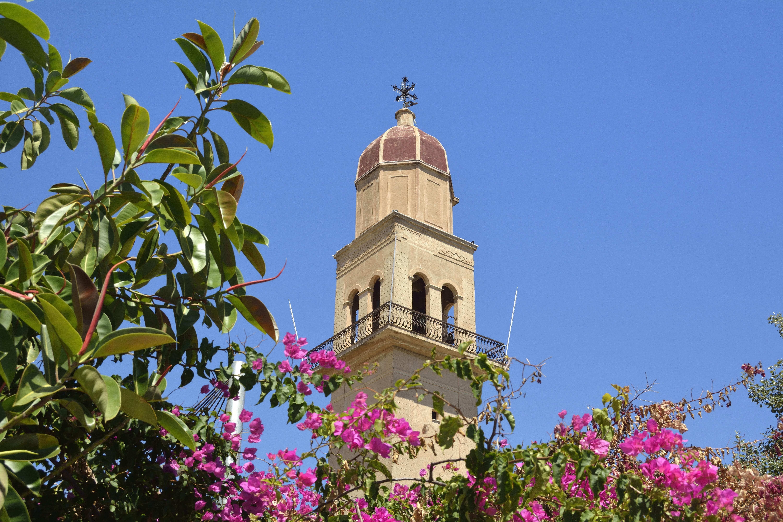 Agia Triada-kerk Zakynthos